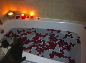 rosebath