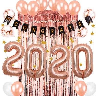 rose 2020 congrats
